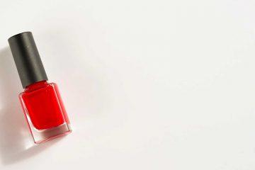 Belleza manicura uñas perfectas