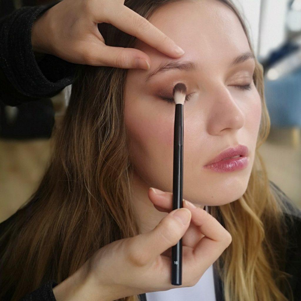 Maquillaje a domicilio por Lara Martínez