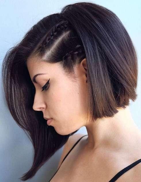 Nerea Higuera realiza servicios de peluquería a domicilio en Barcelona