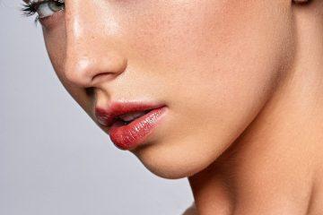 Muestra de maquillaje editorial de Yolanda de Miguel
