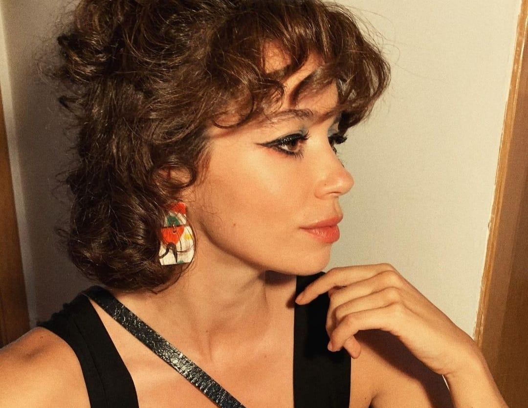 Carol Rovira, peluquería a domicilio en Valencia