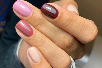 Manicuras en GOING BEAUTY