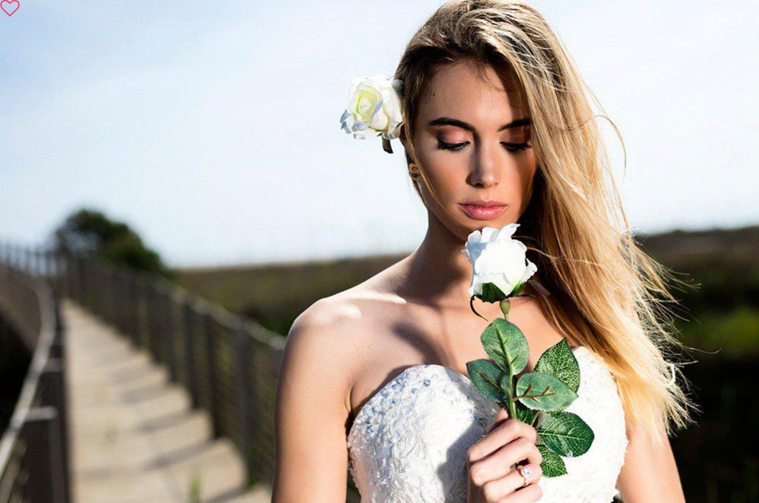 Maquillador de bodas en Barcelona