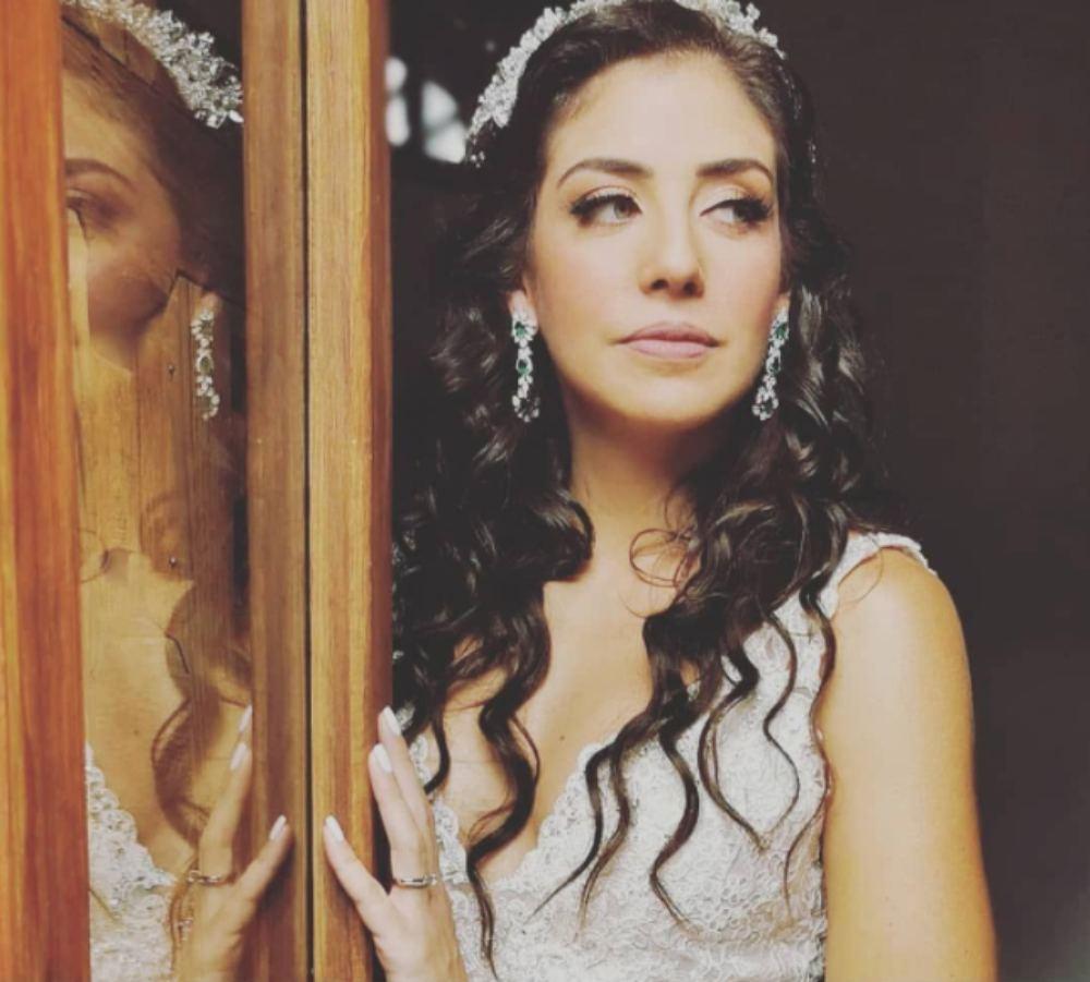 Peinados para bodas en México