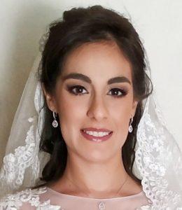 Diana Montes de Oca Martínez en GOING BEAUTY