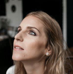 Helena Aroca en GOING BEAUTY