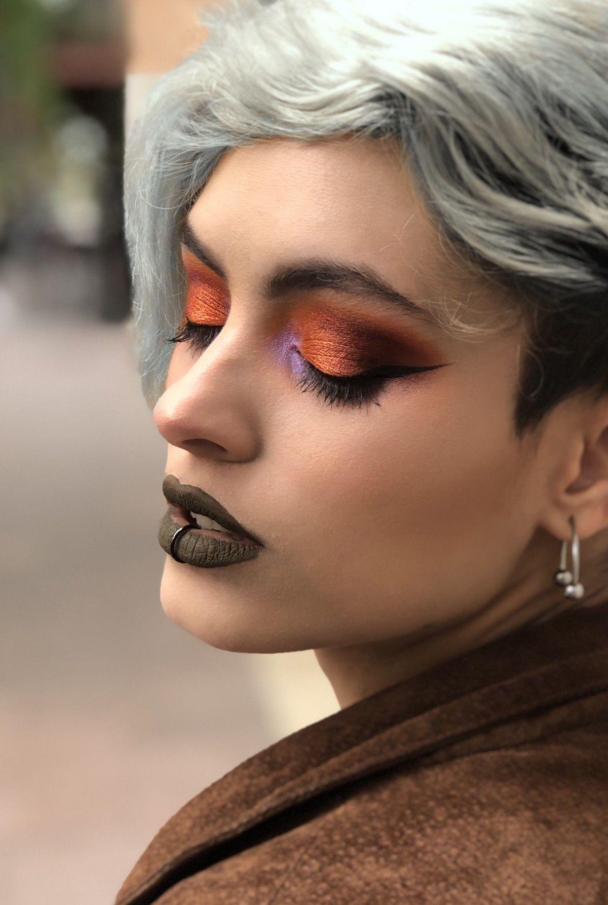 maquilladoras profesionales a domicilio en Barcelona
