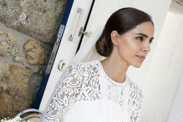 Maquillaje para novias natural: Reglas básicas