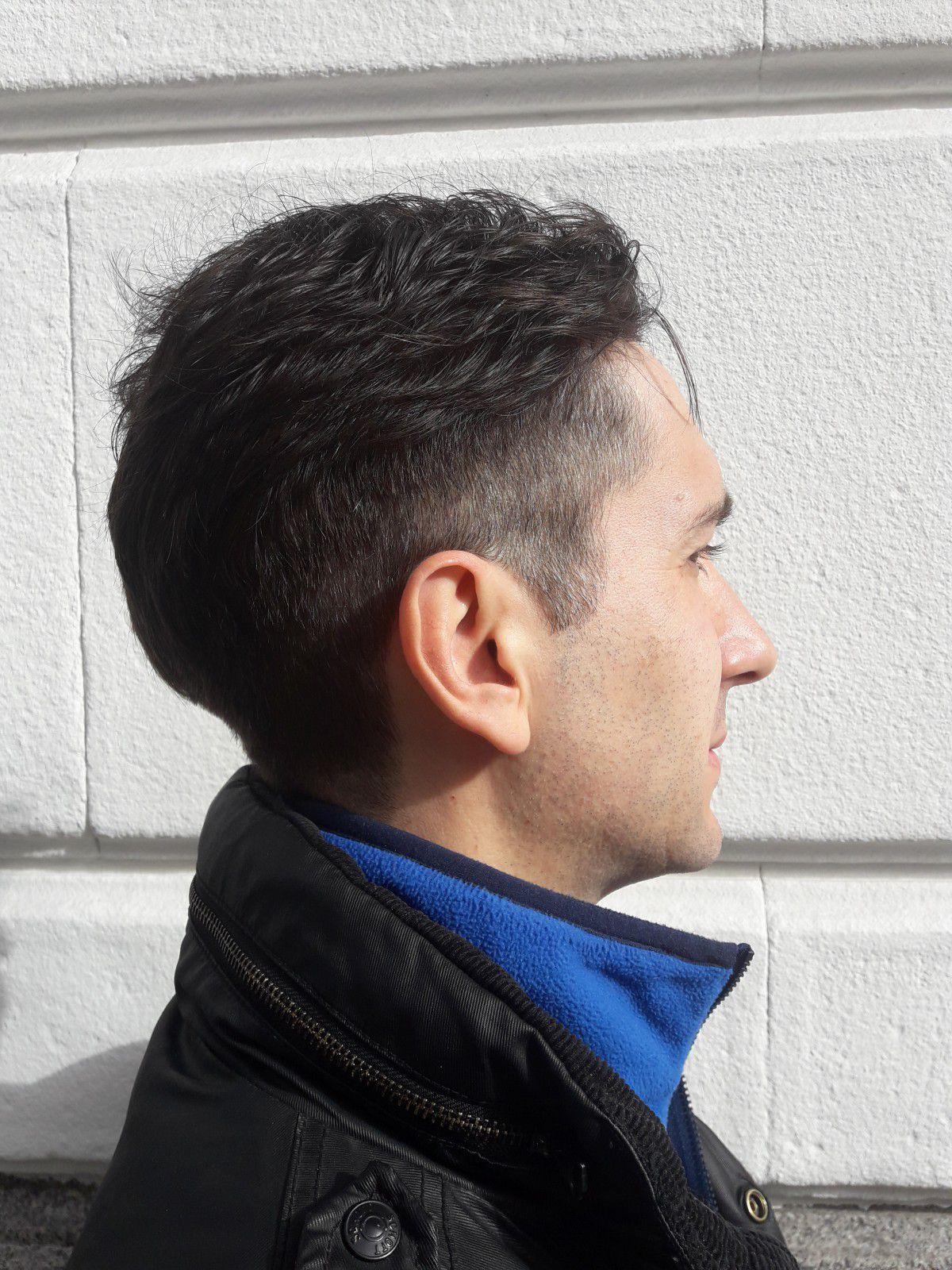 Barberos que trabajan a domicilio en Madrid