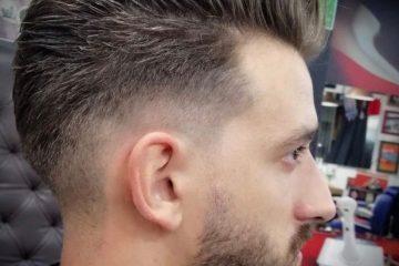 Barberos a domicilio en Madrid
