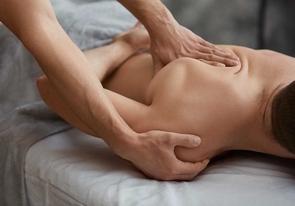 Masajes reductores eficaces