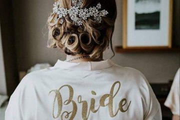 Peinados bodas 2021: ¡Inspiración de última hora!