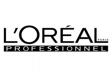 Selección de profesionales que usan LOreal Professionnel