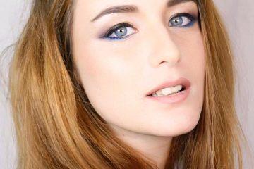 Maquillaje natural, Estrella PArt