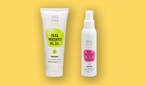 Amapola Bio-Cosmetics