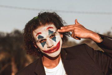 Qué necesito para hacer un maquillaje de Halloween