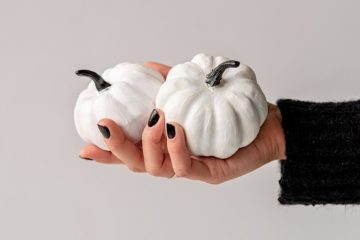 Decoración de uñas para Halloween: ¡Ideas e inspiración!